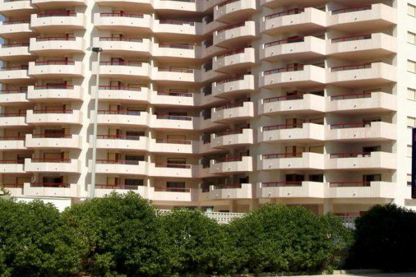 Apartment in Amethyst Calp | 1 bedroom | 65 m²