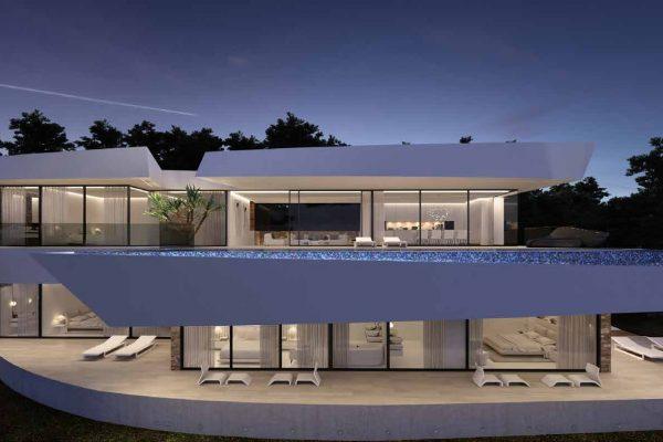 Luxury Villa en Altea Hills | 496 m²