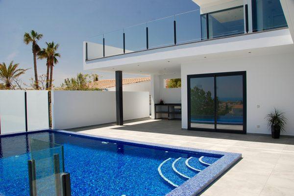 New Villa in Cumbre del Sol – Benitachell | 511 m²