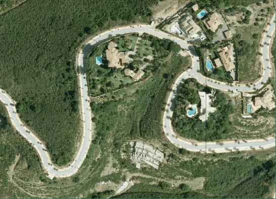 4 Plots in Elviria, Marbella | 1000 m²