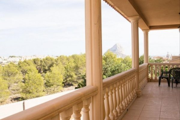 Huge Villa, very close to Calpe | 422 m²