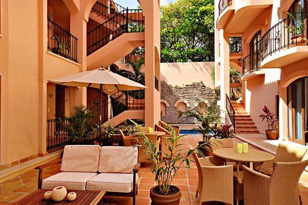 Boutique/Aparthotel +18 Apartm., Playa del Carmen | México