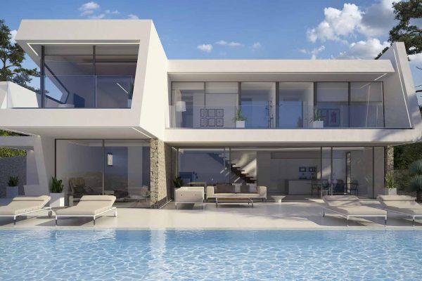 Villa en Moraira | 426,3 m²