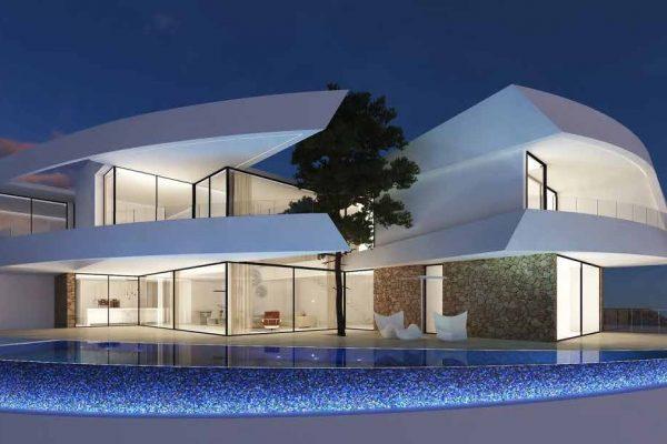 Villa Altea Hills | 476 m²