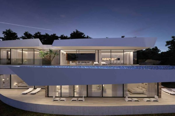 Luxury Villa en Altea Hills | 496 m²