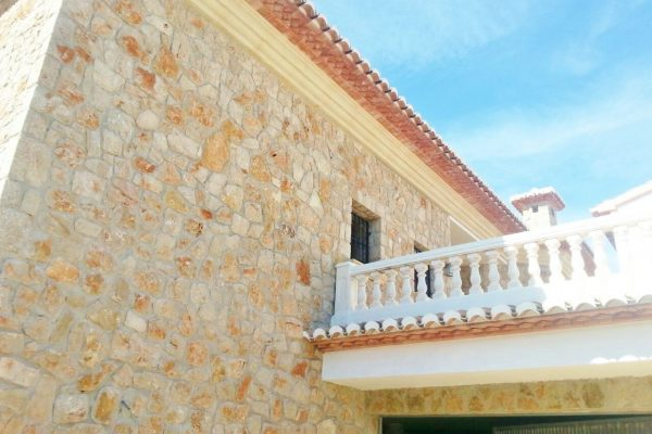 Villa in Pego   850 m²- 900 m² plot