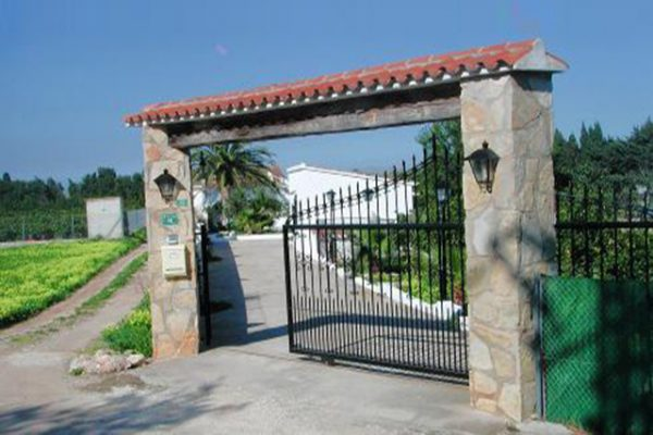 Charming Finca in Els Poblets | 3100 m²