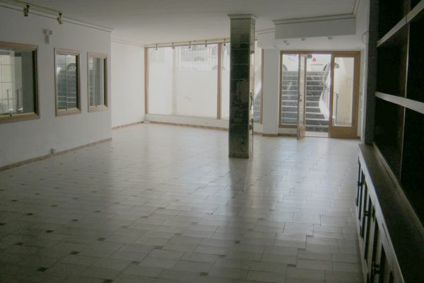 Commercial premises in Benissa – Sale or rent    220 m²