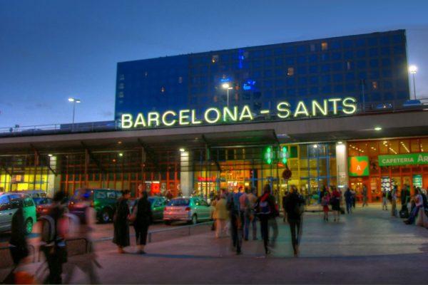 4* hotel, near Sants >75 rooms | Barcelona