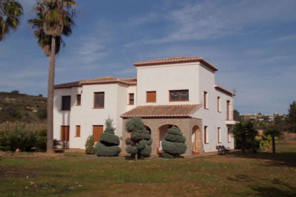 Very good investment in Moraira | 11.000 m²
