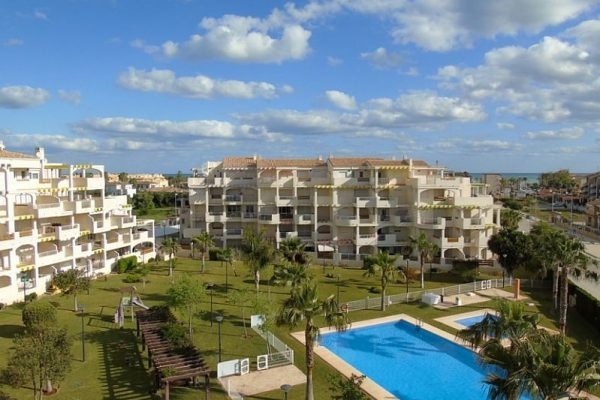 Penthouse in Dénia with a very large terrace | 245 m²