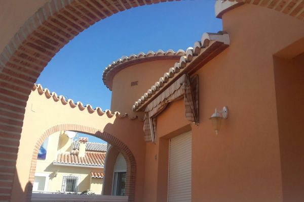 Charming villa in Denia | 92 m²