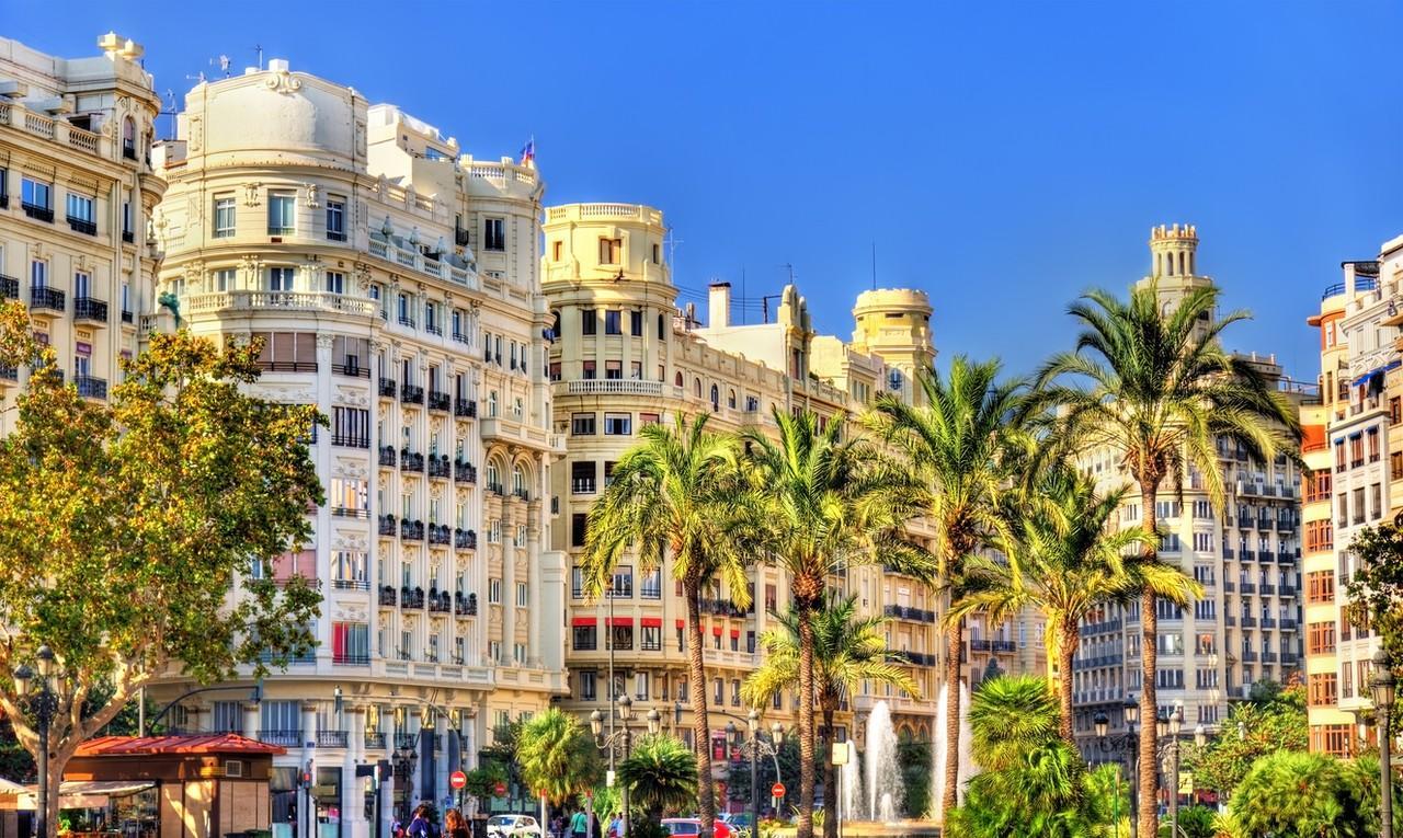 {:en}Building of approx. 5000 m², central | Valencia{:}{:es}Edificio de unos 5000 m² edificados, centrico | Valencia{:}{:de}Gebäude von ca. 5000 m², sehr zentral | Valencia{:}