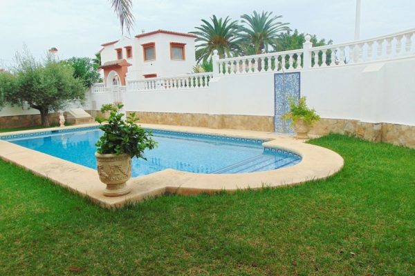 Mansion in Els Poblets | 258 m²