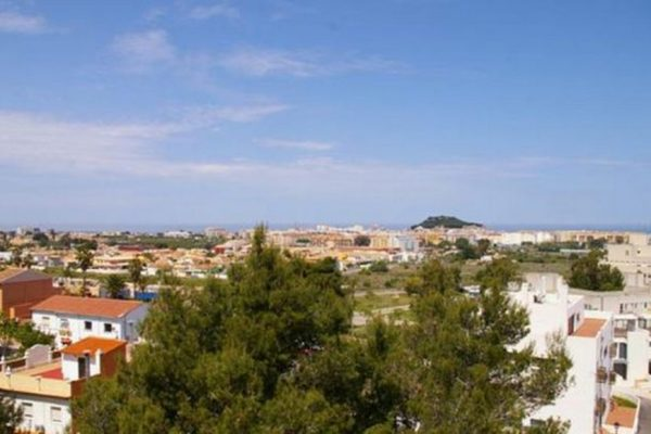Apartment with views in Dénia | 63 m²  SUPER OFFER!