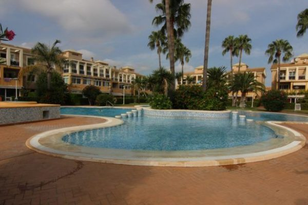 Apartment near the beach and the center of Denia | 80 m²