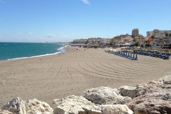 Hotel**** +200 rooms, a few meters from the beach | Torremolinos