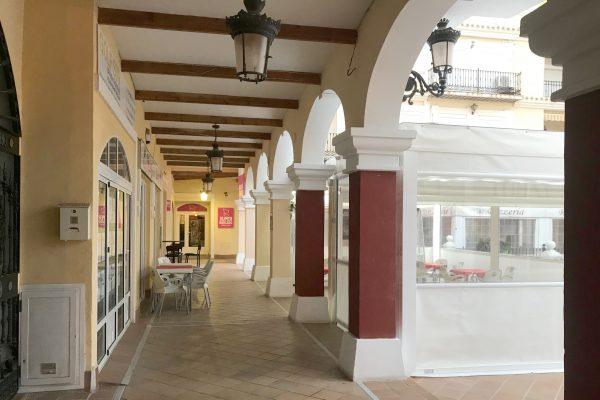 Commercial property in Torre de la Horadada | 33 m²