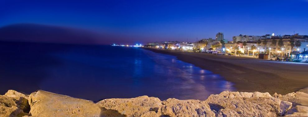 Hotel*** near the beach >180 rooms| Torremolinos