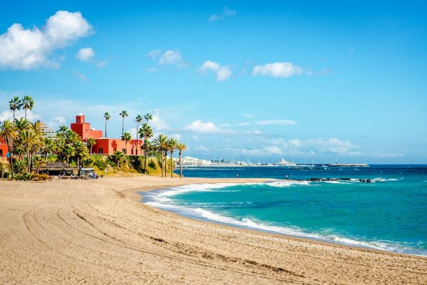Hotel complex**** +860 suites and rooms +4.300 beds | Costa de Sol