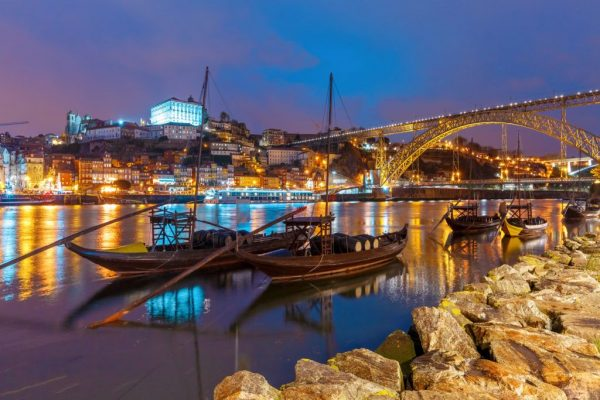 Hotel **** >125 bedrooms   Porto