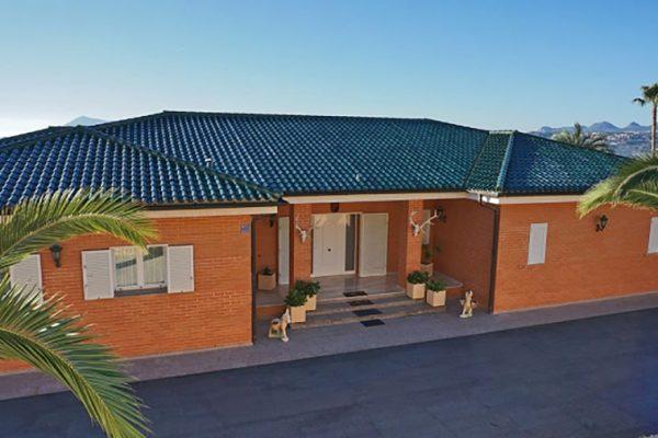 Impressive Villa of 688 m² on a plot of 16,000 m² | Altea
