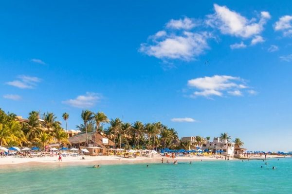 Hotel**** Resort & Spa in Cancún +250 rooms | Mexiko
