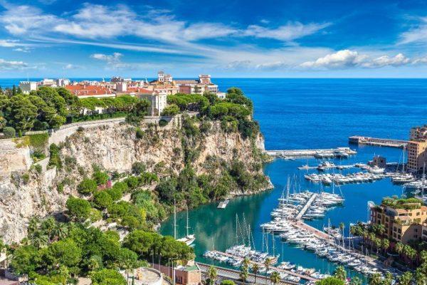 Exclusive 5-star hotel >120 rooms, Monte Carlo | Monaco