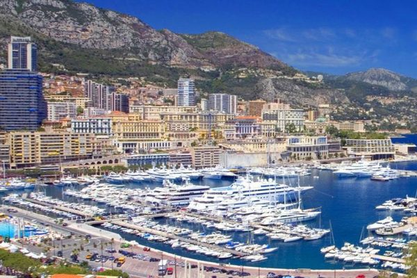 Luxury Hotel with +600 rooms | Monte Carlo