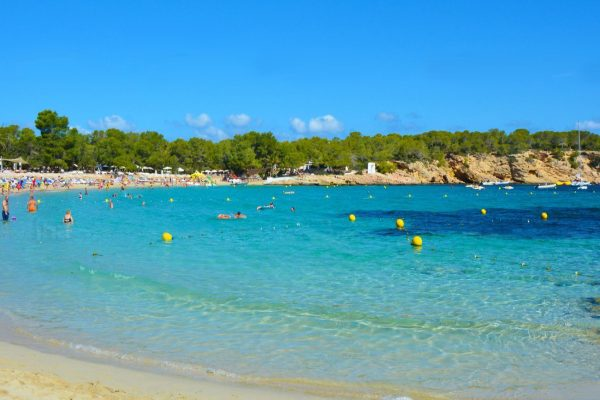 Boutiquehotel on the beach, +20 rooms, Es Canar | Ibiza