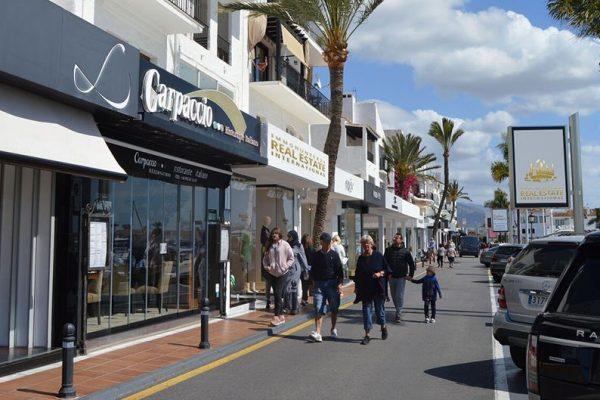 Exclusive 4* Hotel, >300 rooms | Marbella