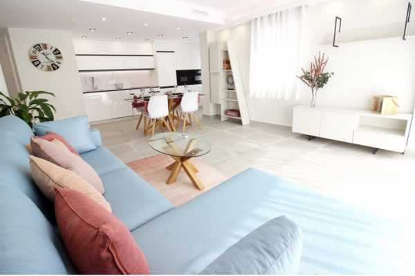 2 bedroom apartment, brand new in the center | Marbella