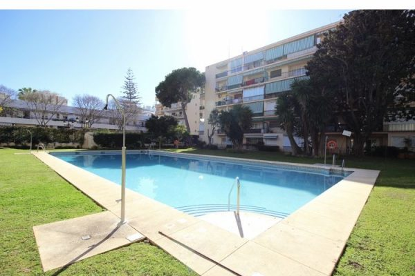 Centric flat, brand new, 200 mtr. from the beach | Marbella