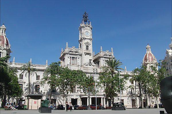 Historic building, 4.081 m², in the centre of city | Valencia