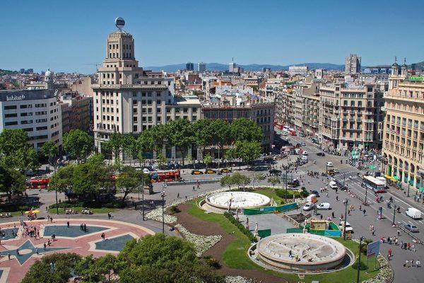 Confidential: Boutiquehotel* en corazón de la ciudad | Barcelona